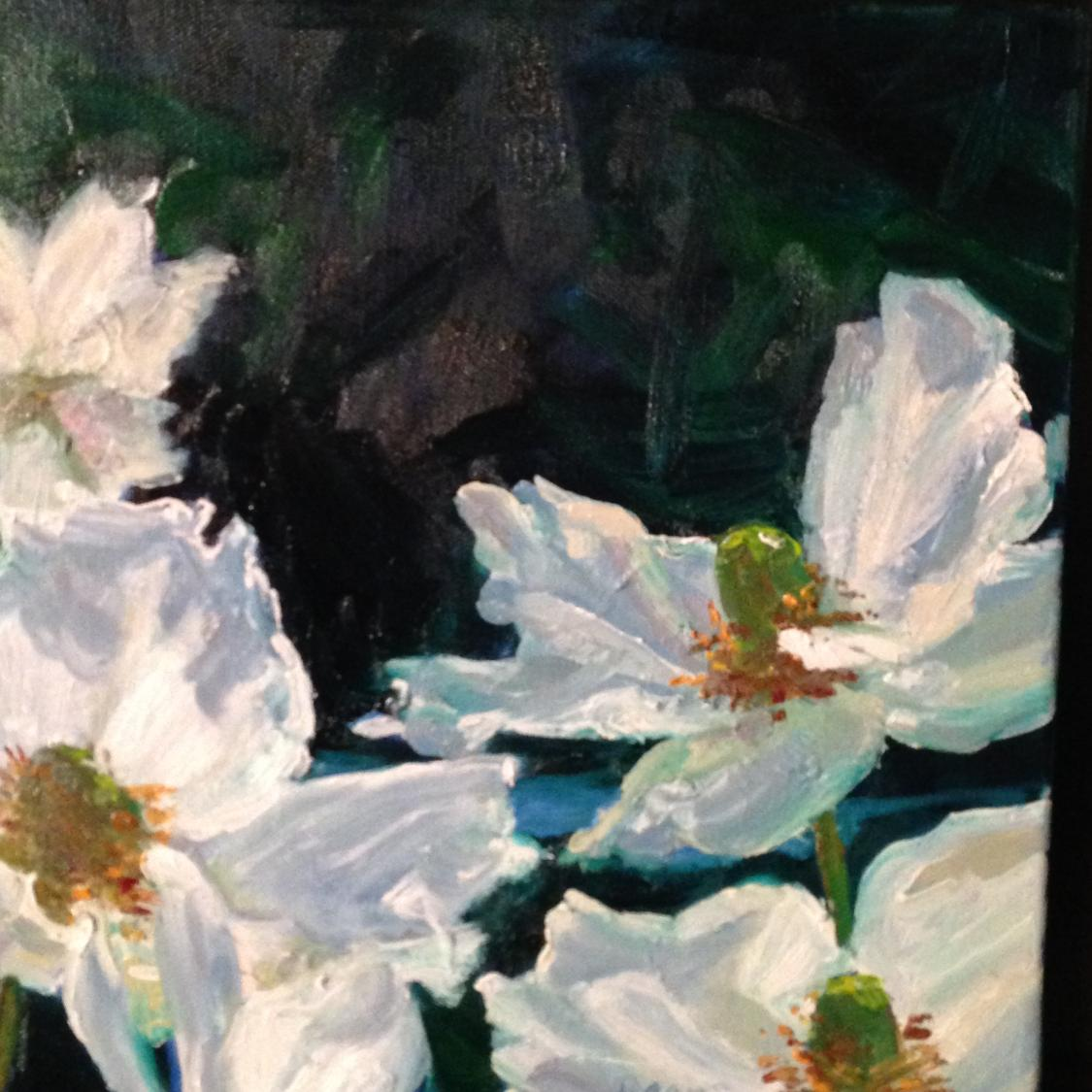 """Darla's Anemone"" SOLD"