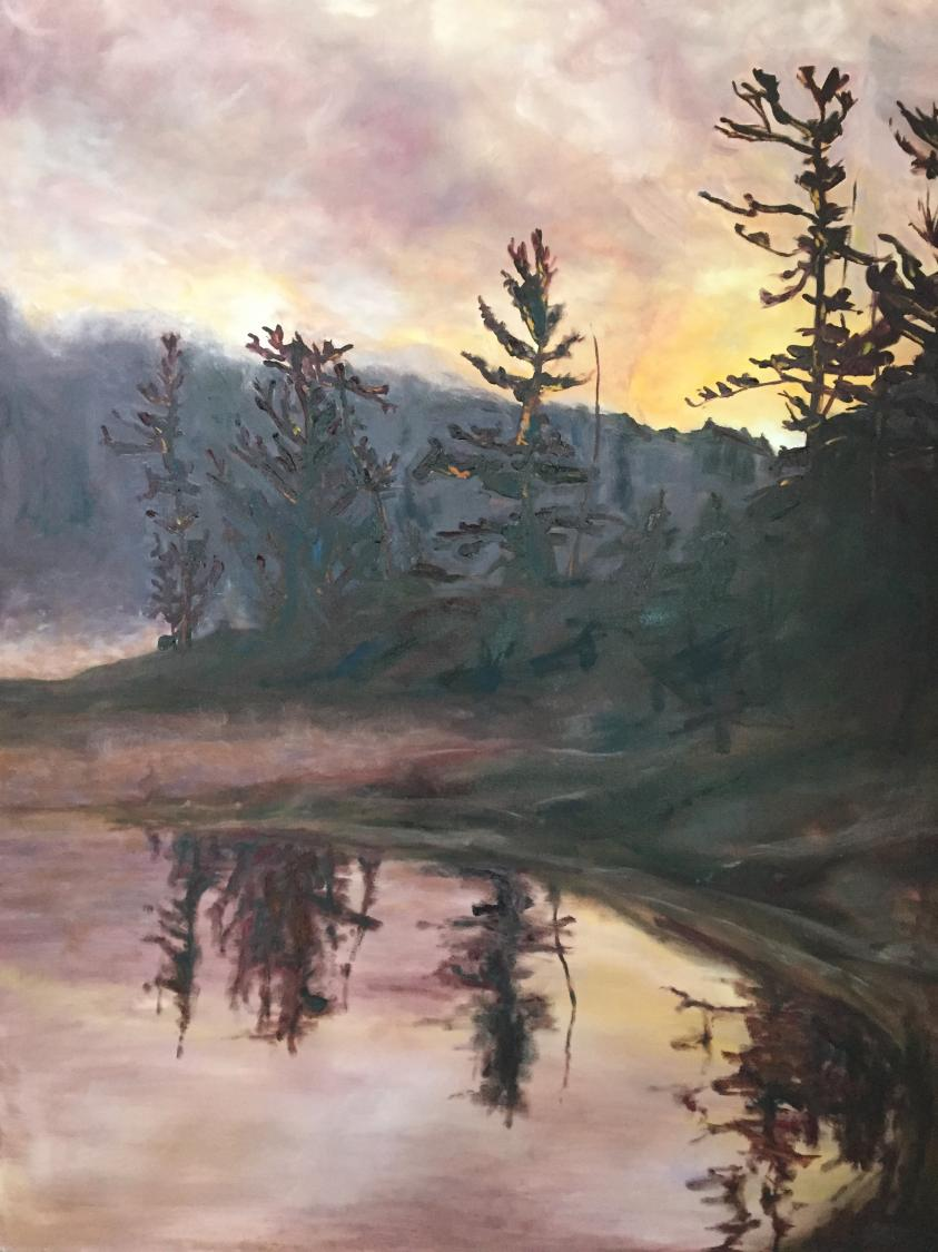 """Manitoulin Enchantment"" NFS"